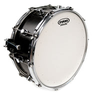 Evans B12HDD 12 inch Genera Heavy Duty Dry Snare Batter 2-ply