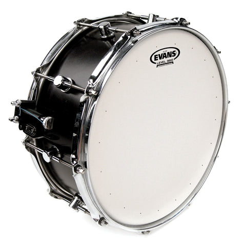 Evans B13HDD 13 inch Genera Heavy Duty Dry Snare Batter 2-ply