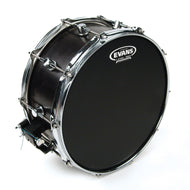 Evans B14HBG 14 inch Hydraulic Snare Batter Black 2-ply