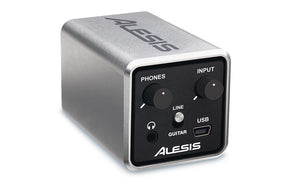 Alesis 1-Channel In-Line USB Audio Interface