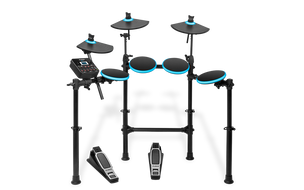 Alesis Electronic drum set with folding rack