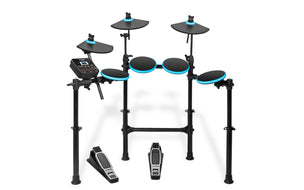 Alesis DMLITE Electronic drum set with folding rack
