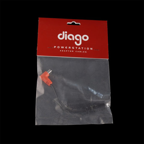 Diago Red Adaptor PS05