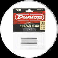 Dunlop - Brass/Chrome Slide - 228