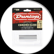 Dunlop - Chromed Steel Slide - Medium - 220