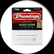 Dunlop Pyrex Glass Slide - Heavy Wall - Medium - 215M