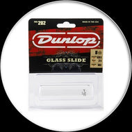 Dunlop Pyrex Glass Slide - Reg Wall Med - 202