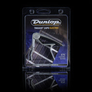 Dunlop Trigger Capo Electric Chrome 87N