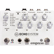 Empress Effects - Echo System