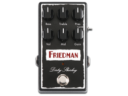 Friedman - Dirty Sirhley Pedal