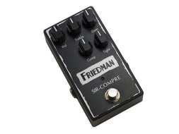 Friedman SIR-COMPRE Compressor with gain pedal
