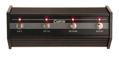 Carvin FS44L-V3M Footswitch - V3M Series