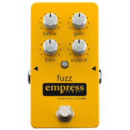 Empress Effects - Fuzz