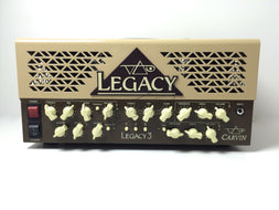 Carvin Steve Vai Legacy 3 Amp in Tan