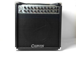 Carvin V3MC Combo Amp