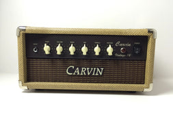 Carvin Vintage 16 Amp Head