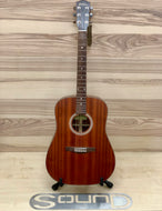 Eastman Guitars AC DR-2 Dreadnought Acoustic Guitar