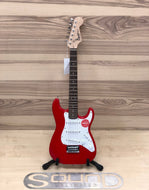 Fender Squier Mini 3/4 Red