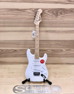 Fender Squier Mini 3/4 White MN Ltd