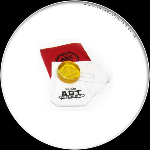 Daddario Artcraft Rosin Light - Kacr6