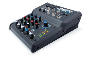Alesis 4 Channel mixer with USB audio interface