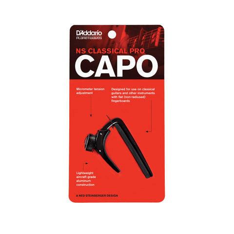 Planet Waves NS Capo Classical PW-CP-04