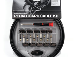 Planet Waves Pedal Board Cable Kit PW-GPKIT-10