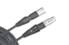 "Planet Waves 10ft XLR Female to 1/4"" Connector PW-MS-10"