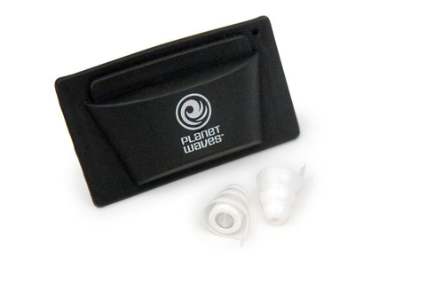 Planet Waves Pacato Hearing Protection - PWPEP1