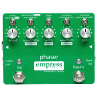 Empress Effects - Phaser