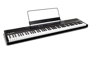 Alesis 88 Key Digital Piano with full size  keys