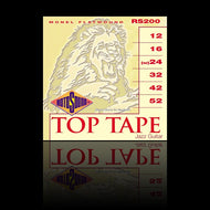 Rotosound Top Tape flatwound 12-52 RS200