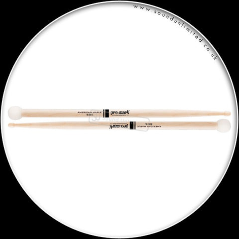 "ProMark Maple Drumstick with 1"" Felt Butt End SD6"