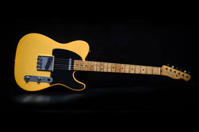 Fender Tele Road Worn 50's MN BLD