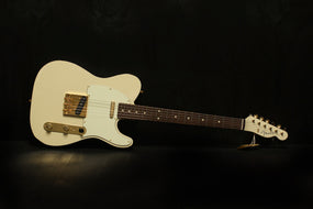 Fender Ltd Edition Daybreak Telecaster, Olympic White