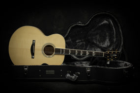 Eastman Guitars AC630 Jumbo Acoustic Guitar