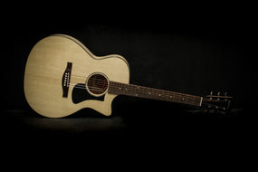 Eastman Guitars PCH3-GACE Limited Edition Natural Blonde Acoustic Guitar