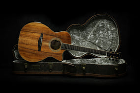 Eastman Guitars AC822CE Limited Edition KOA Acoustic Guitar