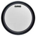 Evans UV EMAD Coated Bass Head, 18 Inch