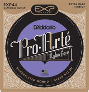 DAddario EXP44 Coated Extra Hard Tension