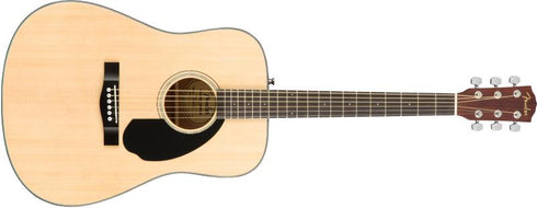 Fender Acoustic CD-60S Natural