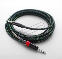 Evidence Audio 20 ft (6.0m) Lyric HG Cable with Straight to Straight - LYHGSS20