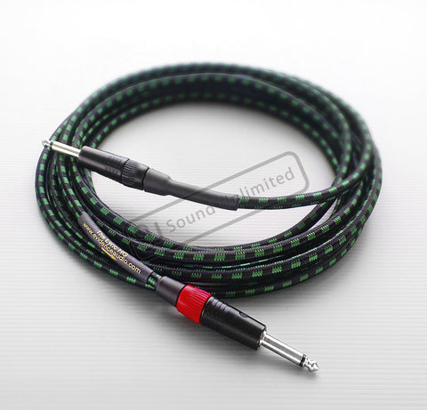 Evidence Audio 10 ft (3.0m) Lyric HG Cable with Straight to Straight - LYHGSS10
