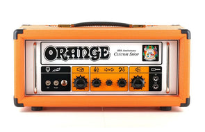 Orange Custom Shop 50 - Debbie