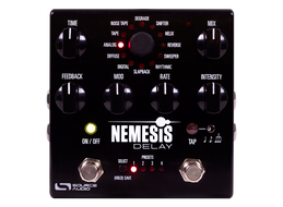Source Audio - Nemesis