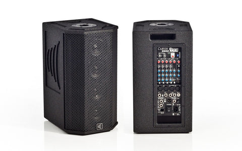 Carvin S600 Powered Portable Array System