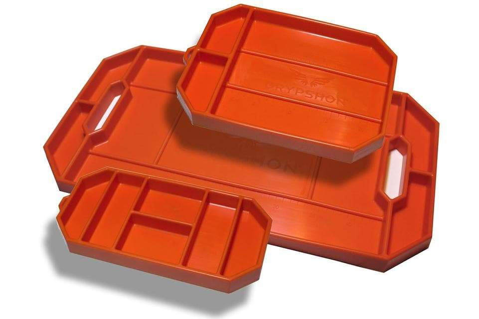 Grypmat | The Grypmat is the world\'s best non-slip tool tray.