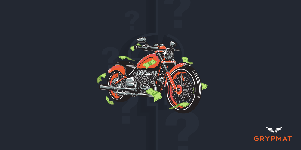 Questions to Ask When Buying a Used Motorcycle
