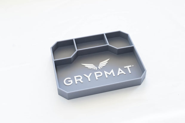Grypmat Weekender Medium Grey