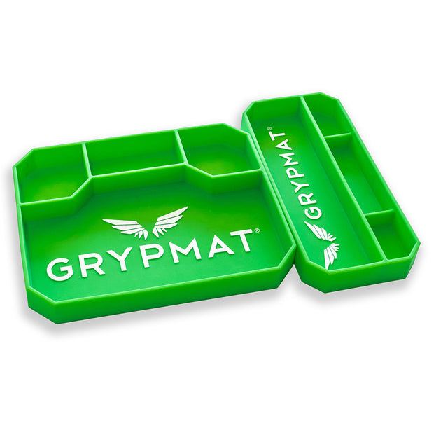 Grypmat Duo Pack Green